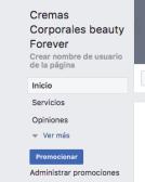 hacer un anuncio en facebook 1