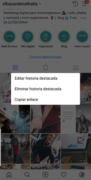editar portada de instagram stories 6